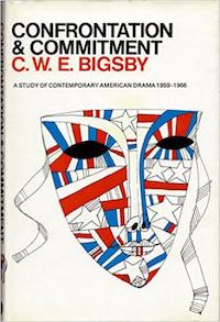 modern american drama 19452000 bigsby c w e
